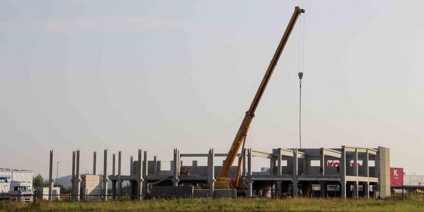 Poslovna zona Ivanec-istok: Poduzetnici najavljuju gradnju novih proizvodnih pogona
