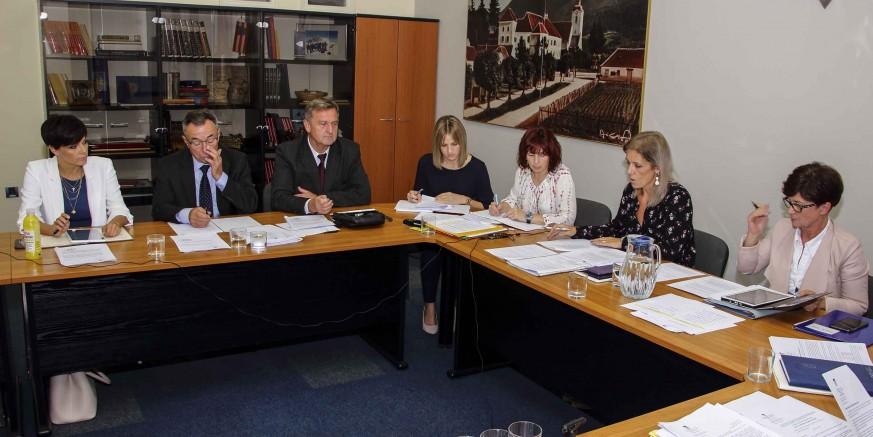 Gradsko vijeće: Nove stimulacije i olakšice za poduzetnička ulaganja u Industrijskoj zoni Ivanec