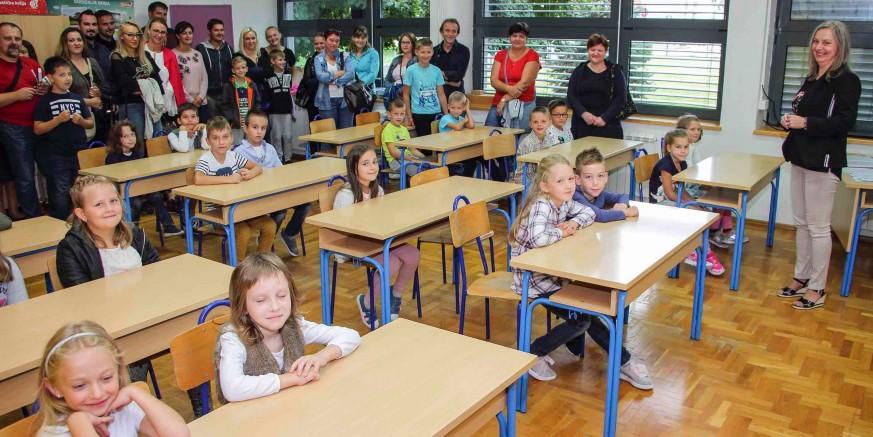 Čestitka gradonačelnika M. Batinića učiteljima i profesorima uz 5. listopada, Svjetski dan učitelja