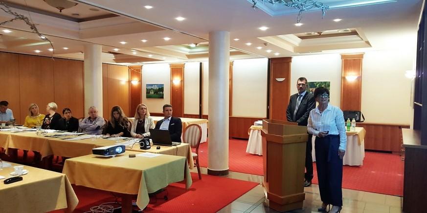 Grad Ivanec - finalist za najuspješniju destinaciju ruralnog turizma u Hrvatskoj