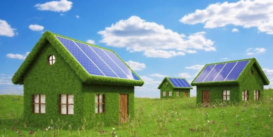 Poziv građanima za dodjelu sredstava Fonda za podizanje sustava za korištenje obnovljivih izvora energije u obiteljskim kućama