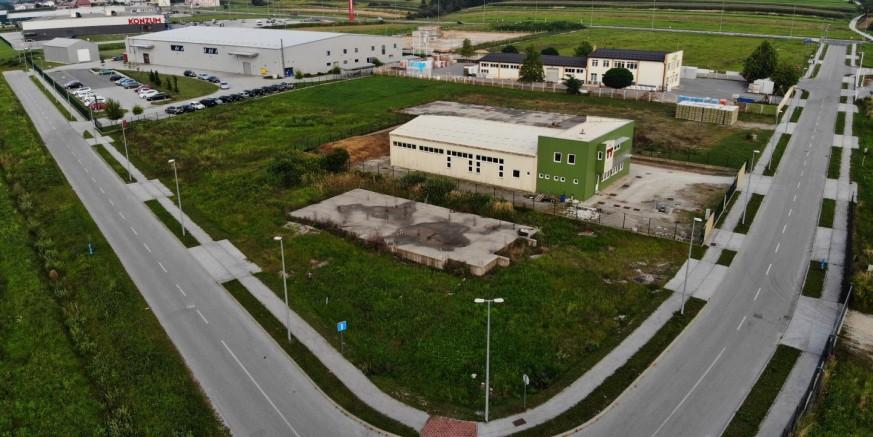 Poziv vlasnicima neizgrađenih  čestica u  Poslovnoj zoni Ivanec – istok