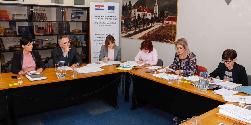 17. sjednica Gradskog vijeća Ivanec: Prihodi proračuna u prvih 6 mjeseci 59% veći nego u istom razdoblju lani