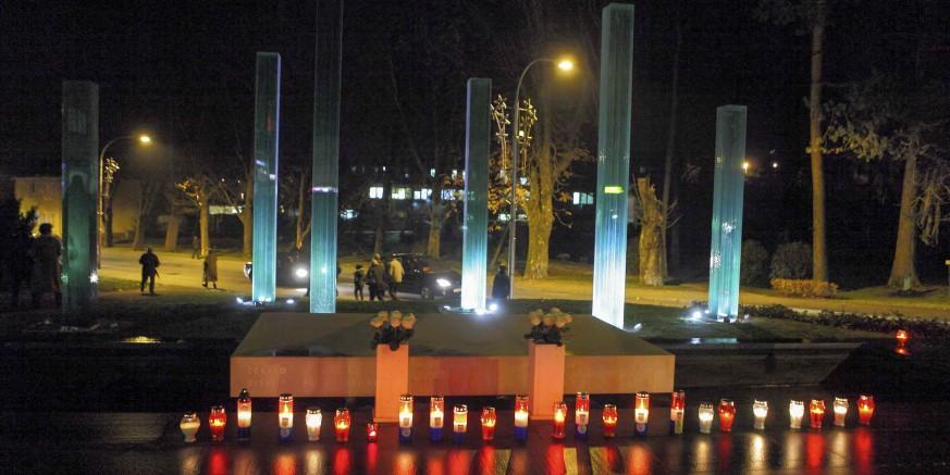 U subotu, 17. studenog, Ivanec obilježava Dan sjećanja na Vukovar