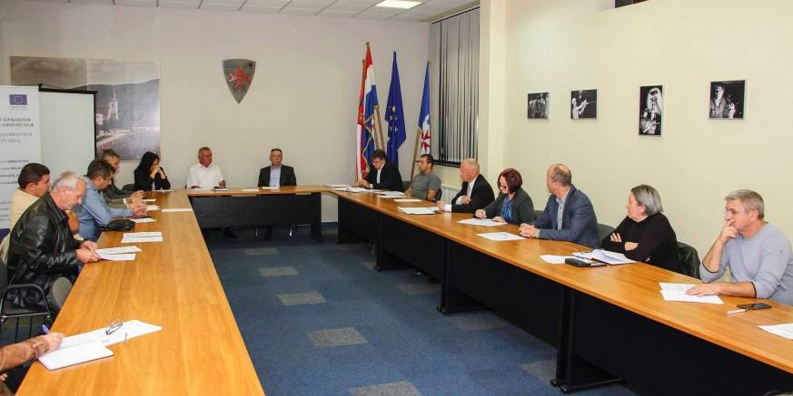 U ponedjeljak, 26. XI., sastanak Poslovnog kluba Ivanec: Glavna tema – Program potpora za poduzetnike u 2019. god.