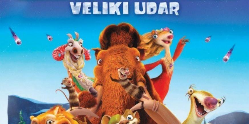 Nikolinje: Grad Ivanec djeci poklanja pet besplatnih kino predstava, stiže i sv. Nikola