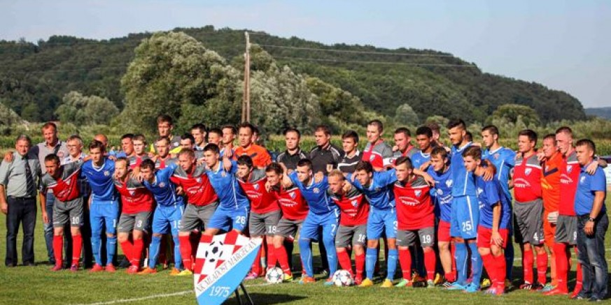 NK Mladost i 2. momčad zagrebačkog Dinama djeluju humanitarno