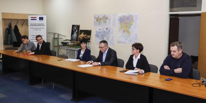 Grad Ivanec neće sufinancirati Nogometnu akademiju NK Varaždin