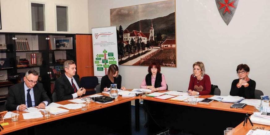 Donesen proračun Grada Ivanca za 2019. godinu vrijedan 46,58 milijuna kuna