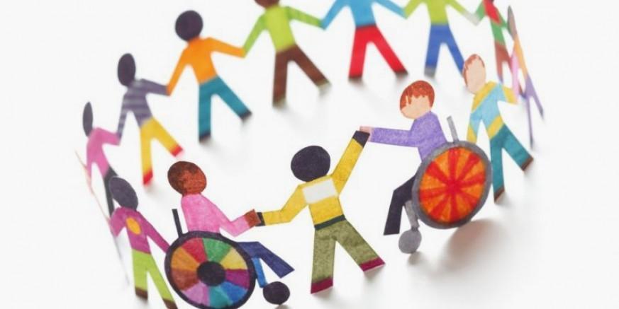 Čestitka u povodu 3. prosinca, Međunarodnog dana osoba s invaliditetom