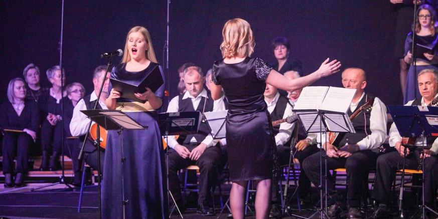 Glazbene udruge, KUD-ovi i solisti pozivaju vas na Božićni koncert u Ivancu u petak, 28. prosinca