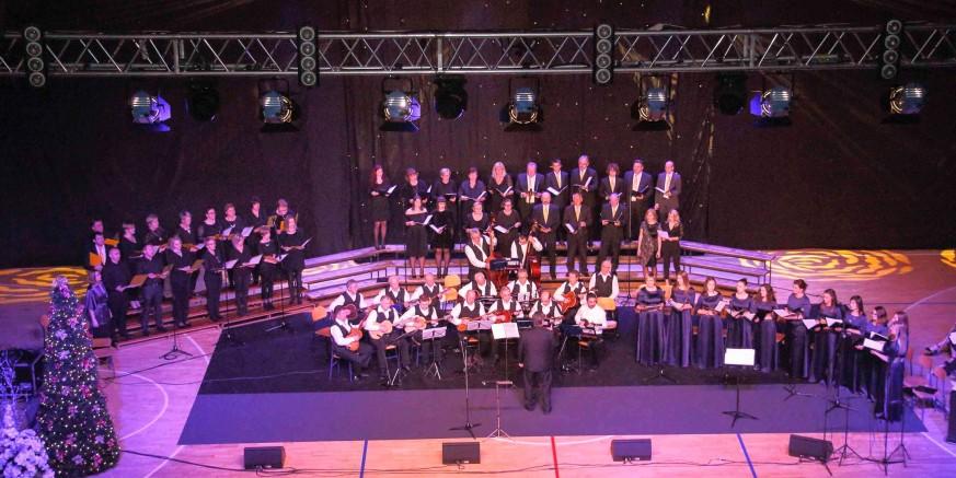 U petak, 28. prosinca, dođite na veliki Božićni koncert u Ivancu!