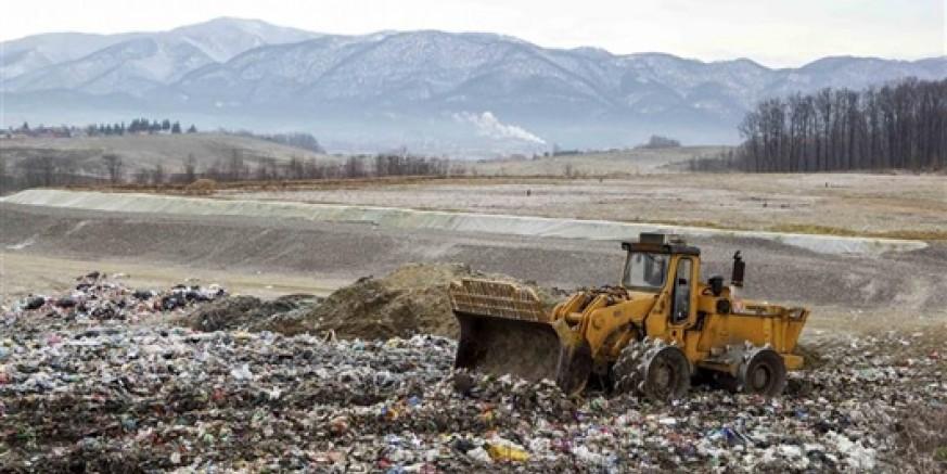 7,2 milijuna kuna iz proračuna Grada Ivanca za programe gradnje i održavanja komunalne infrastrukture