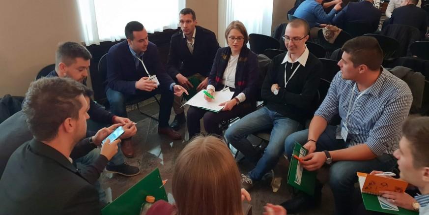 U subotu, 12. siječnja, u Ivancu 2. sjednica Mreže savjeta mladih Varaždinske županije