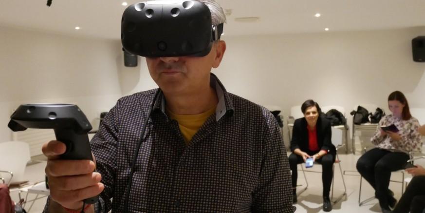 Srednja škola Ivanec u novom EU projektu (186.475 eura): U inovativnu matematiku s virtualnom stvarnošću