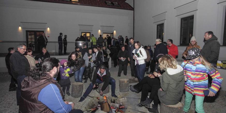 U petak, 1. veljače, dođite na Noć muzeja u Muzeju planinarstva Ivanec!