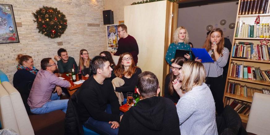 Novi projekt Kluba mladih Ivanec: Na koji fakultet se upisati, što su ispitni rokovi, a što ECTS bod?