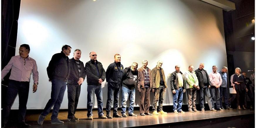 Kino Ivanec: Potresno filmsko svjedočanstvo preživjelih zatočenika srpskih logora