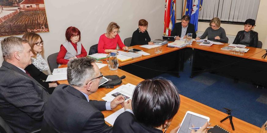 Gradu Ivancu otvoren put za dobivanje nekretnina od države vrijednih više od 4,3 mil. kuna