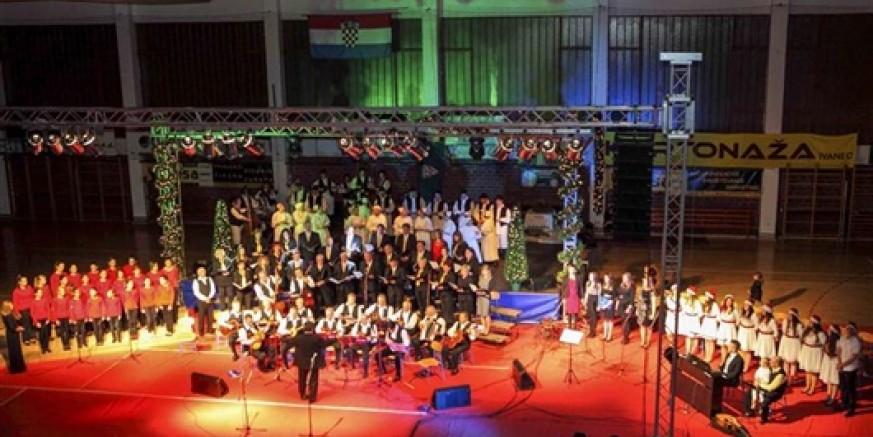 U 2015. kulturi grada Ivanca 4,2 milijuna kuna iz gradskog proračuna i državnih donacija