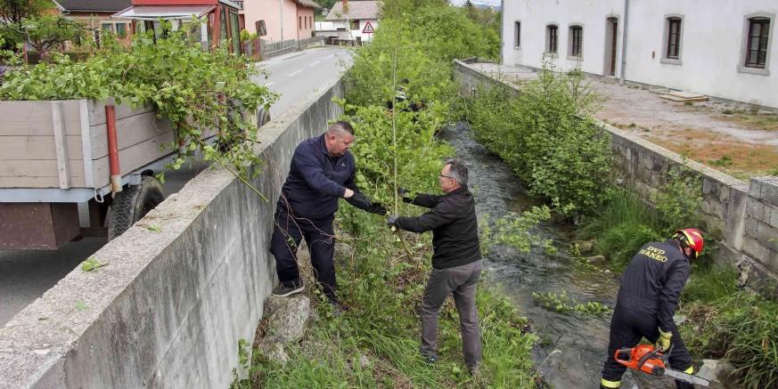 ODRŽANA ZELENA ČISTKA 2019. Grad Ivanec je ponovno bio najmasovnije radilište u Hrvatskoj!