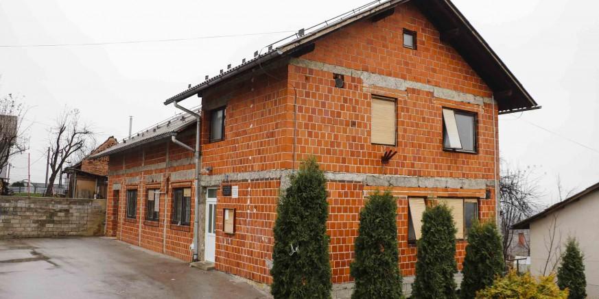 EU PROJEKT Izvođač uveden u posao, počinje energetske obnova društvenog doma Lančić – Knapić