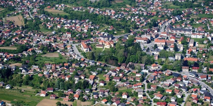Grad Ivanec krenuo u izradu izmjena i dopuna svih gradskih prostornih i urbanističkih planova
