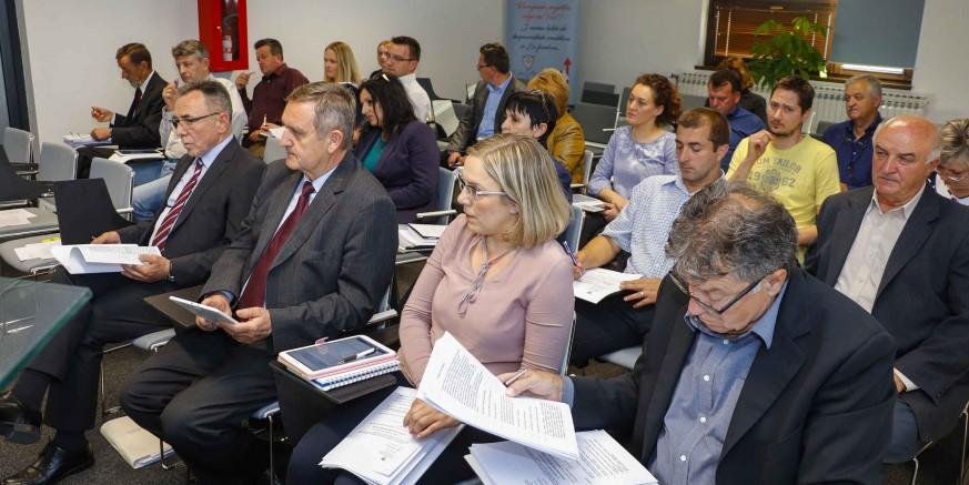 GRADSKO VIJEĆE Prvim rebalansom proračun Grada Ivanca povećan na blizu 50 milijuna kuna