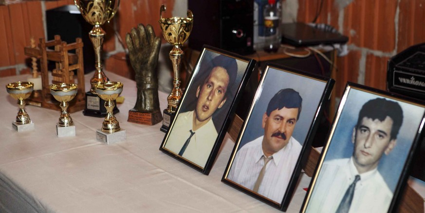 10. memorijalni turnir u znak sjećanja na poginule vukovarske branitelje