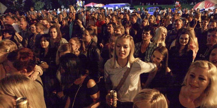 Ovog tjedna središnje proslave Dana grada Ivanca 2019.! Pridružite se!