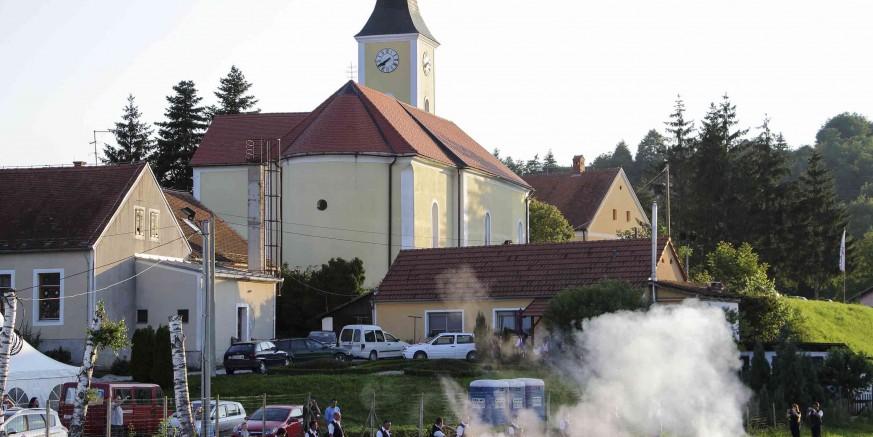 13. i 14. srpnja obilježava se Margetje u Margečanu