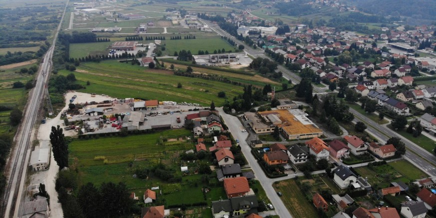 ZBOG ZAHTJEVA NOVIH INVESTITORA Počinje izrada izmjena i dopuna urbanističkih planova uređenja Ivanca i uređenja zone užeg gradskog centra