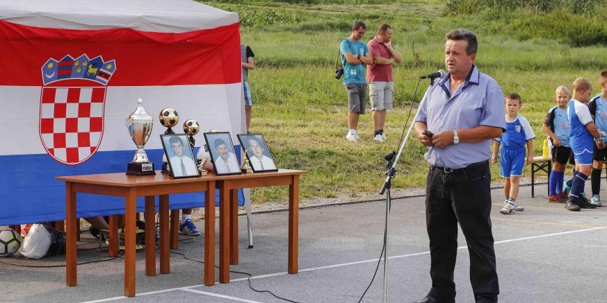 Održan 14. memorijalni turnir za poginule vukovarske branitelje