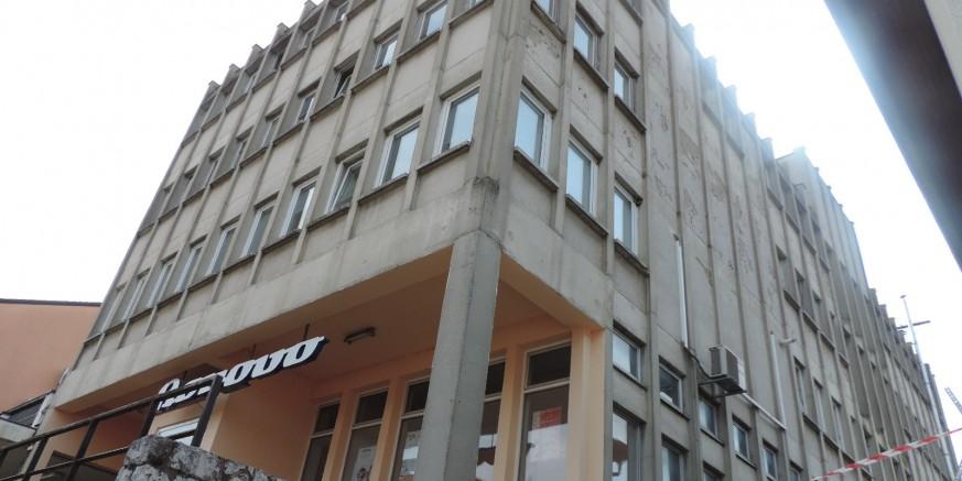 Počela je sanacija krova zgrade Suda u Ivancu, vrijednost radova 220.000 kuna