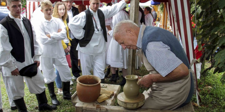 U nedjelju u Bedencu 4. kelembarska pepijevka - Dijen bedijenske lenčarije