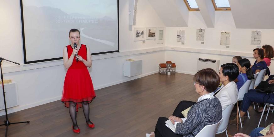 U Muzeju planinarstva otvorena izložba o Ožegovićima u belsko-radovanskom kraju