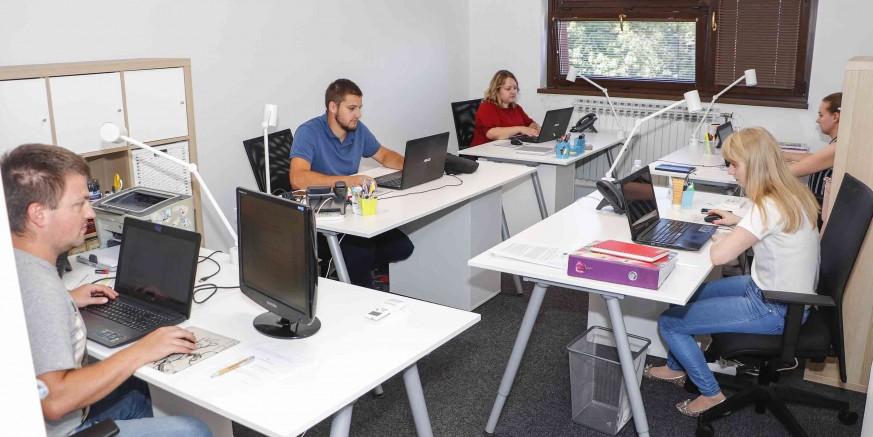 Javni poziv za prijem poduzetnika početnika u Poduzetnički inkubator – prijave još samo do 20. rujna