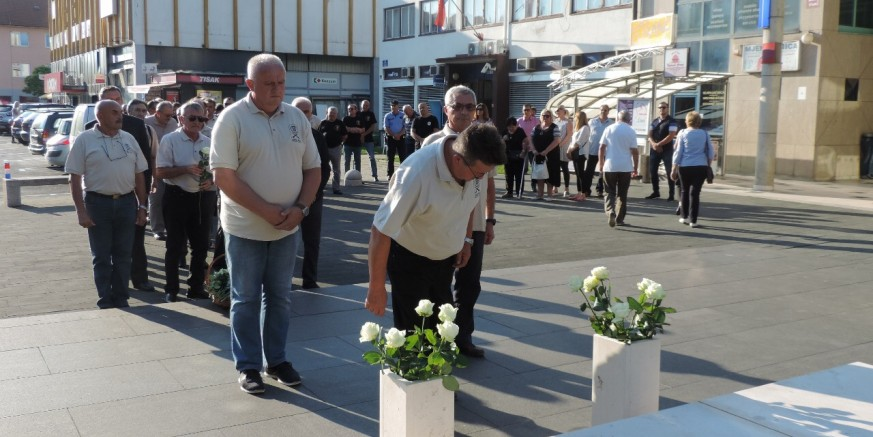 Danas obilježavanje Dana oslobođenja Ivančice i 2. ivanečke bojne te obljetnice pogibije Ivana Severa