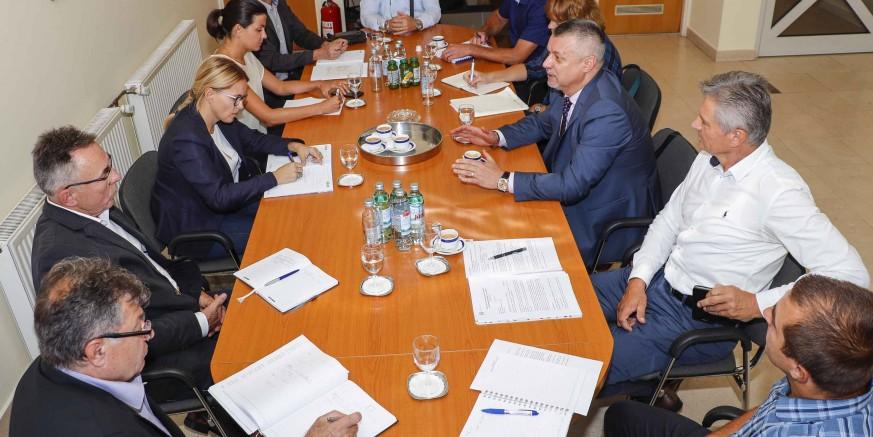 AGLOMERACIJA IVANEC Idući mjesec potpisivanje ugovora o dodjeli bespovratnih sredstava, vrijednog ukupno 171 milijun kuna!