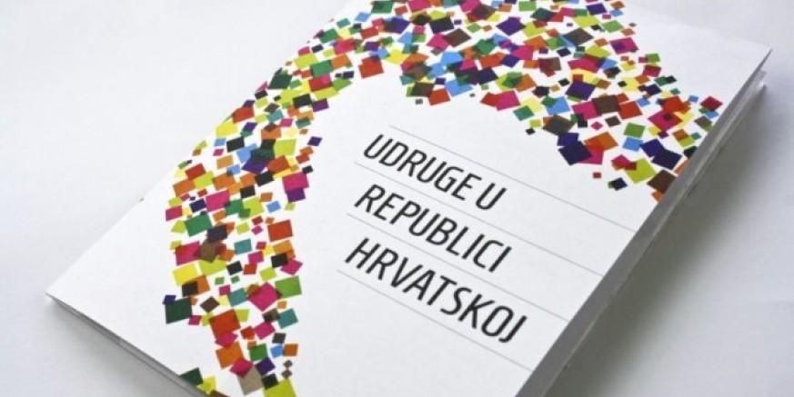 Obavijest udrugama civilnog društva – objava natječaja za financiranje programa udruga