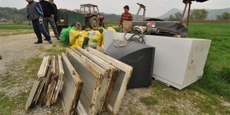 Grad Ivanec i Ivkom intenziviraju pripreme za uređenje reciklažnog dvorišta građevinskog otpada