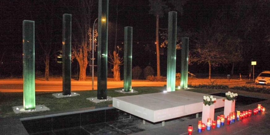 U nedjelju, 17. studenog, Ivanec obilježava Dan sjećanja na Vukovar