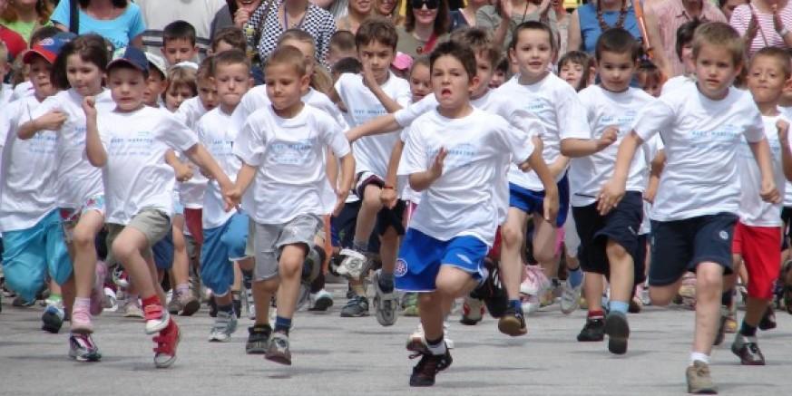 Grad Ivanec uključio se u projekt Zajedno za djecu – pomoć osigurana za 124 djece s ivanečkog područja
