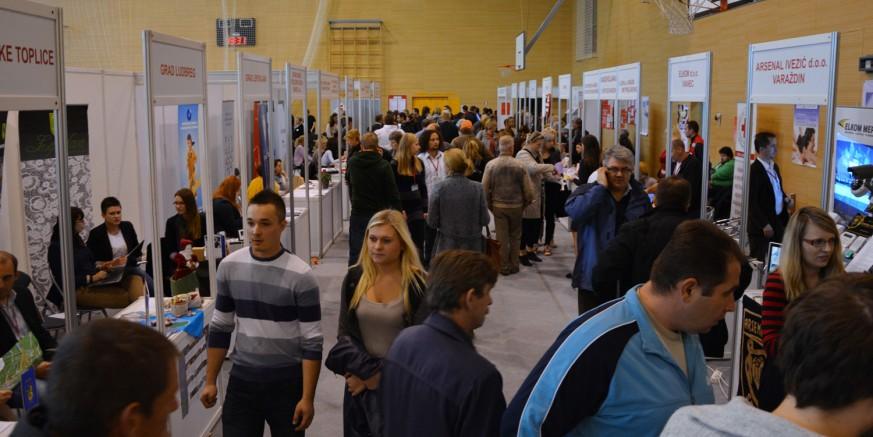 Grad Ivanec pokreće 450.000 kuna vrijedan projekt edukacije i samozapošljavanja mladih nezaposlenih – javni poziv u ponedjeljak, 21. rujna