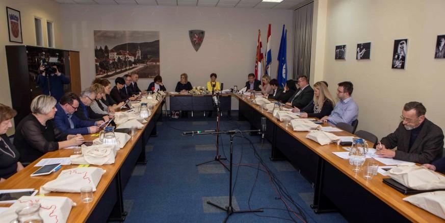 GRADSKO VIJEĆE Grad Ivanec dobio proračun za 2020. godinu vrijedan gotovo 49 milijuna kuna