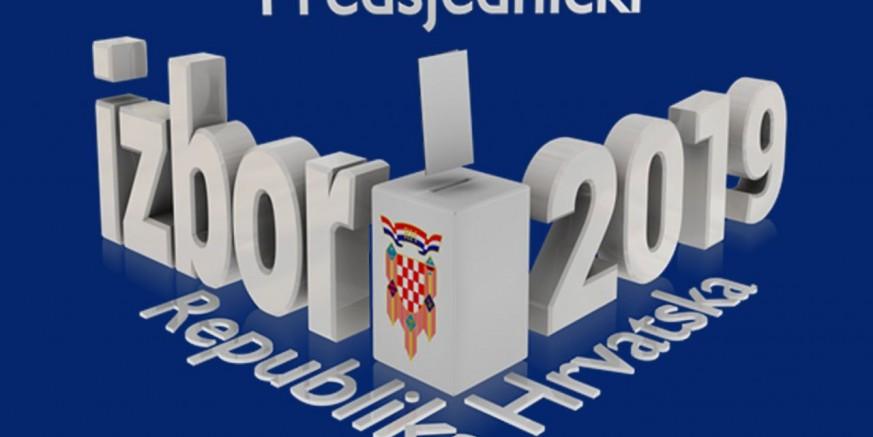 Obavijest članovima biračkih odbora