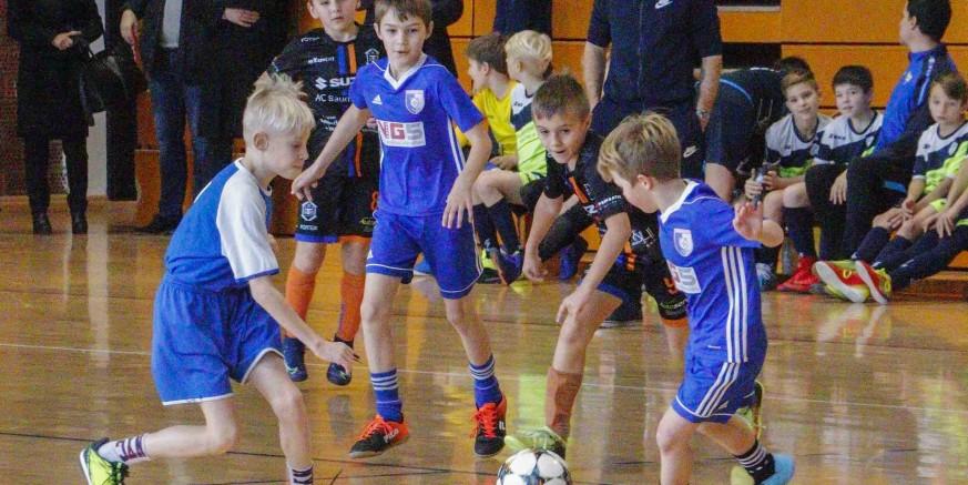 Otvoren dječji malonogometni turnir IVANEC KUP 2020. – očekuje se odaziv 70 ekipa sa 700 nogometaša