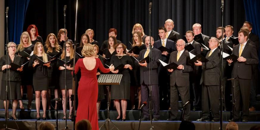 U nedjelju u ivanečkoj crkvi božićni koncert KUD-a R. Rajter, Zbora djelatnika OŠ Ivanec i gostiju
