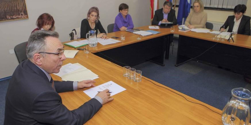 Održana 30. sjednica Gradskog vijeća Ivanec