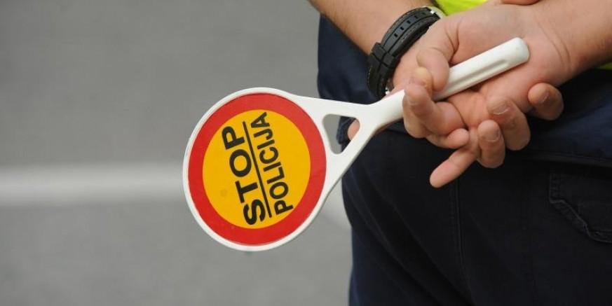 Uvedene mjere strogog ograničavanja zadržavanja na ulicama i drugim javnim mjestima